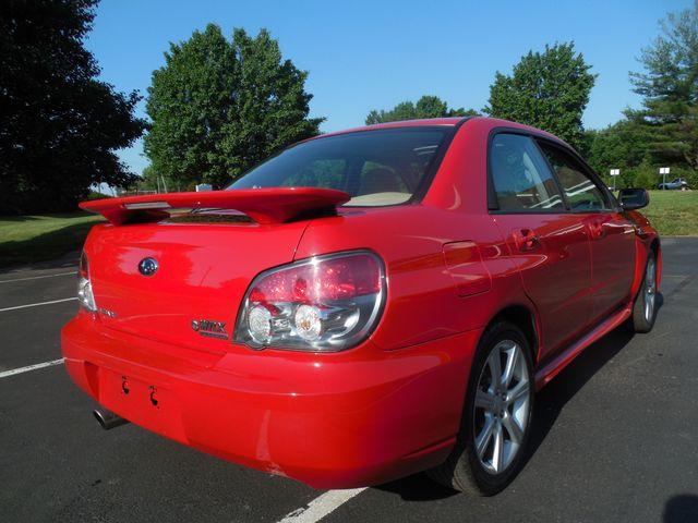 2006 Subaru Impreza WRX Leesburg, Virginia 3