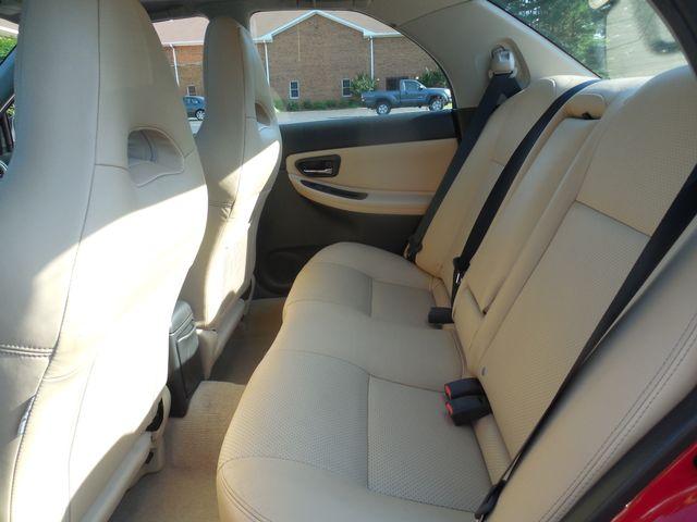 2006 Subaru Impreza WRX Leesburg, Virginia 8