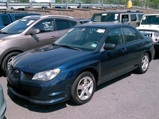 2006 Subaru Impreza i LINDON, UT