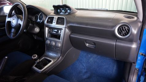 2006 Subaru Impreza WRX STi | Lubbock, Texas | Classic Motor Cars in Lubbock, Texas