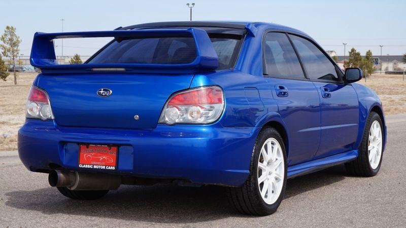 ... 2006 Subaru Impreza WRX STi | Lubbock, Texas | Classic Motor Cars In  Lubbock, ...