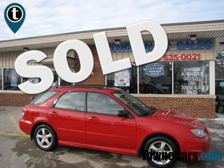 2006 Subaru Impreza 2.5I SPORTS WAGON | Medina, OH | Towne Cars in Ohio OH