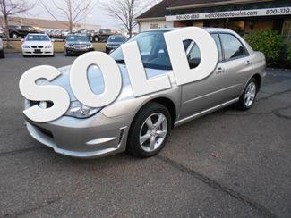 2006 Subaru Impreza i Memphis, Tennessee