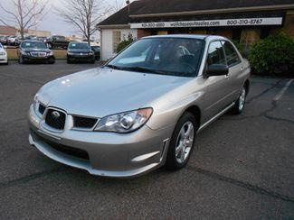 2006 Subaru Impreza i Memphis, Tennessee 19