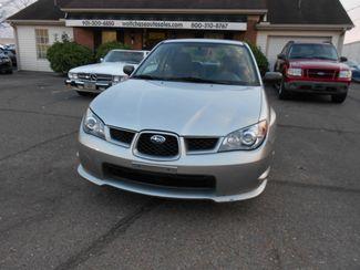 2006 Subaru Impreza i Memphis, Tennessee 20
