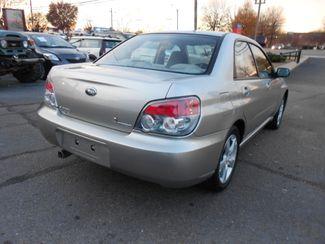 2006 Subaru Impreza i Memphis, Tennessee 24