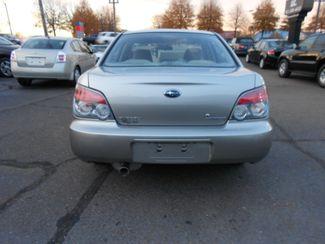 2006 Subaru Impreza i Memphis, Tennessee 25