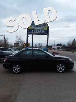 2006 Subaru Impreza = NEW H/G = NEW T/B- NEW W/P i Golden, Colorado