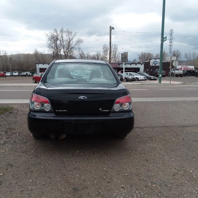 2006 Subaru Impreza = NEW H/G = NEW T/B- NEW W/P i Golden, Colorado 3