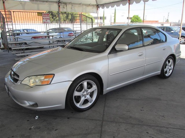 2006 Subaru Legacy 25i Special Edition Please call or e-mail to check availability All of our