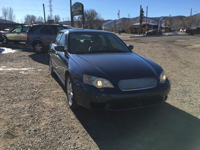 2006 Subaru Legacy 2.5i Special Edition!!! New Arrival just in time for Tax Season! Golden, Colorado 1