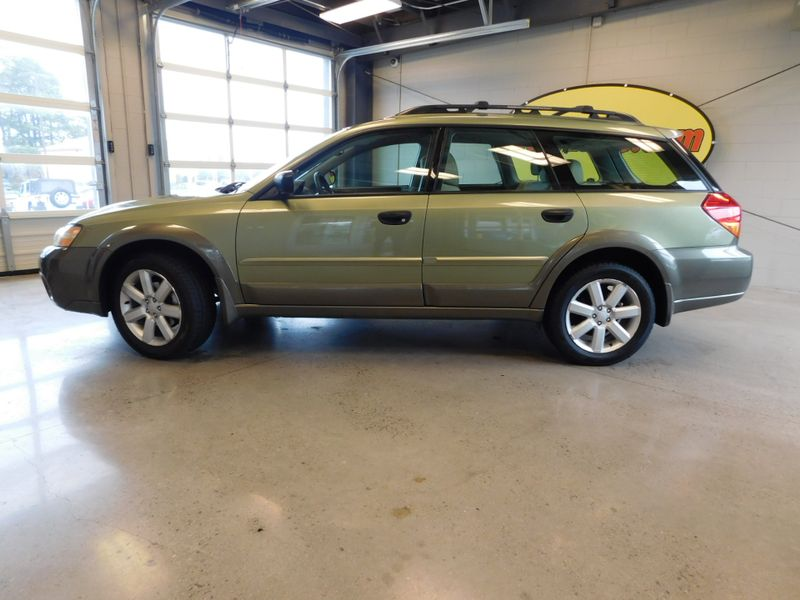 2006 Subaru Outback 25i (New Timing Belt  Head Gaskets)  city TN  Doug Justus Auto Center Inc  in Airport Motor Mile ( Metro Knoxville ), TN