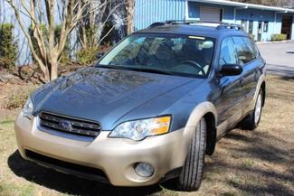 2006 Subaru Outback 2.5i | Charleston, SC | Charleston Auto Sales in Charleston SC