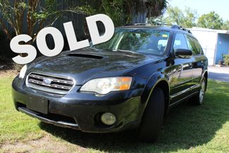 2006 Subaru Outback in Charleston SC