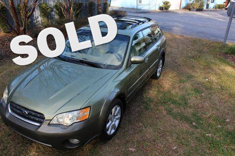 2006 Subaru Outback 2.5i Limited Pwr Moon/Nav | Charleston, SC | Charleston Auto Sales in Charleston, SC