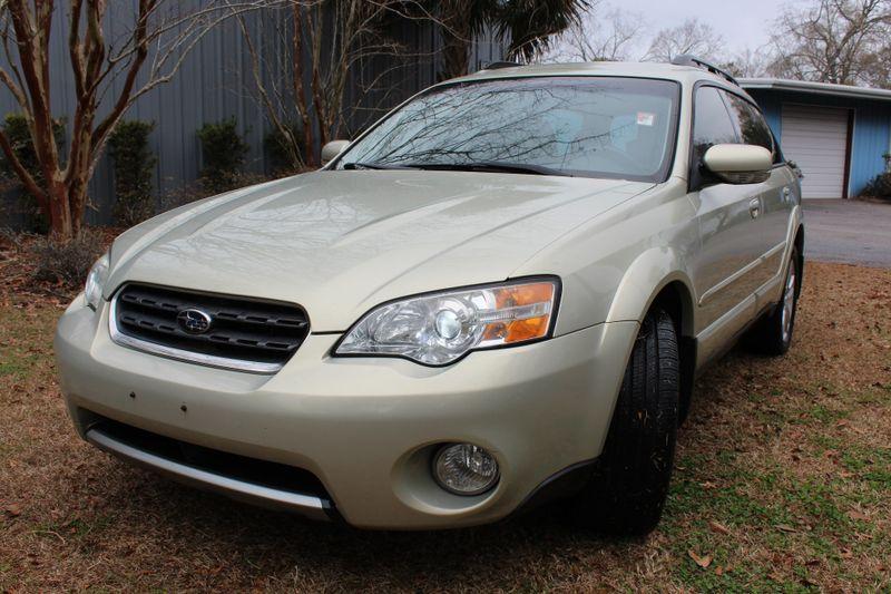 2006 Subaru Outback 3.0 R   Charleston, SC   Charleston Auto Sales in Charleston SC