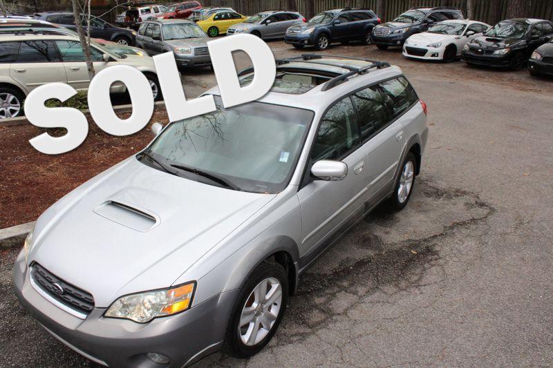 2006 Subaru Outback 2.5 XT Limited | Charleston, SC | Charleston Auto Sales in Charleston SC