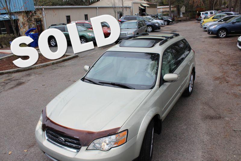 2006 Subaru Outback 3.0 R VDC Ltd | Charleston, SC | Charleston Auto Sales in Charleston SC