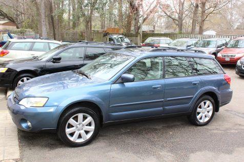 2006 Subaru Outback 2.5i Limited Pwr Moon | Charleston, SC | Charleston Auto Sales in Charleston, SC