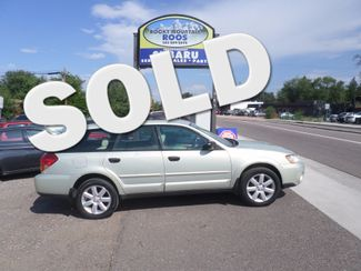2006 Subaru Outback  2.5i. New H/G , T/B  and Water Pump Golden, Colorado