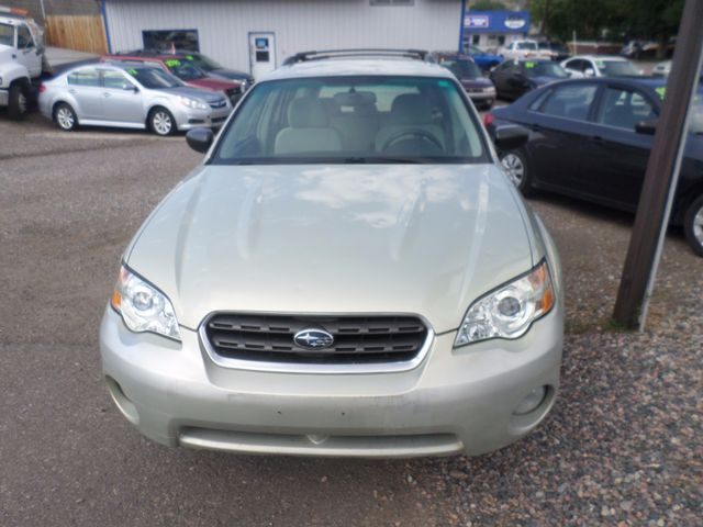 2006 Subaru Outback  2.5i. New H/G , T/B  and Water Pump Golden, Colorado 1