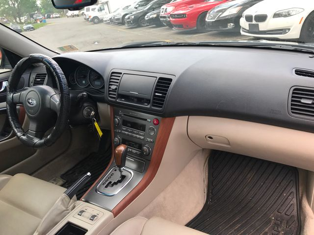2006 Subaru Outback 2.5i Ltd Leesburg, Virginia 15