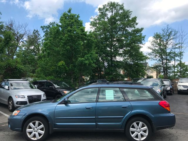 2006 Subaru Outback 2.5i Ltd Leesburg, Virginia 5