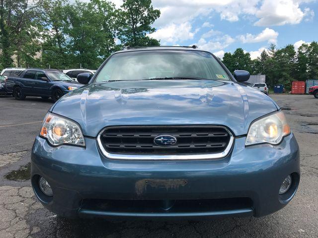 2006 Subaru Outback 2.5i Ltd Leesburg, Virginia 7
