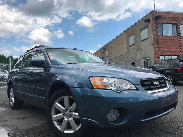 2006 Subaru Outback 2.5i Ltd Leesburg, Virginia 1
