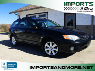 2006 Subaru Outback Limited in Lenoir City, TN
