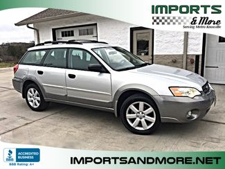 2006 Subaru Outback in Lenoir City, TN