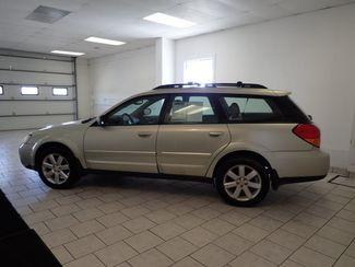 2006 Subaru Outback 2.5i Ltd Lincoln, Nebraska 1