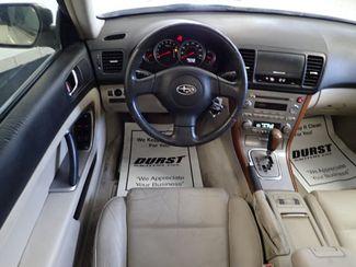 2006 Subaru Outback 2.5i Ltd Lincoln, Nebraska 3