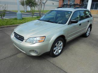 2006 Subaru Outback 2.5i Memphis, Tennessee 5