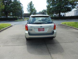 2006 Subaru Outback 2.5i Memphis, Tennessee 7
