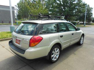 2006 Subaru Outback 2.5i Memphis, Tennessee 8