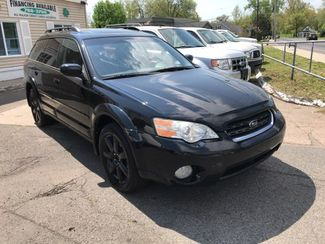 2006 Subaru Outback Limited  city MA  Baron Auto Sales  in West Springfield, MA
