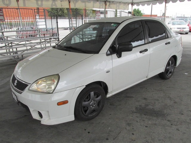 2006 Suzuki Aerio Premium Pkg Please call or e-mail to check availability All of our vehicles a