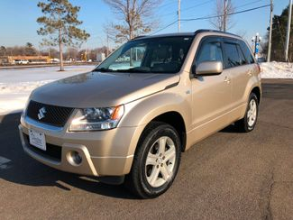 2006 Suzuki Grand Vitara Luxury 4x4 Maple Grove, Minnesota 1