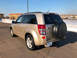 2006 Suzuki Grand Vitara Luxury 4x4 Maple Grove, Minnesota 4