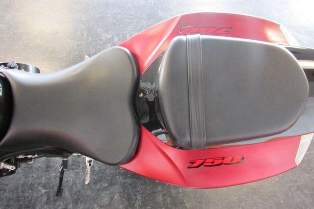 2006 Suzuki GSX-R 750 Arlington, Texas 13