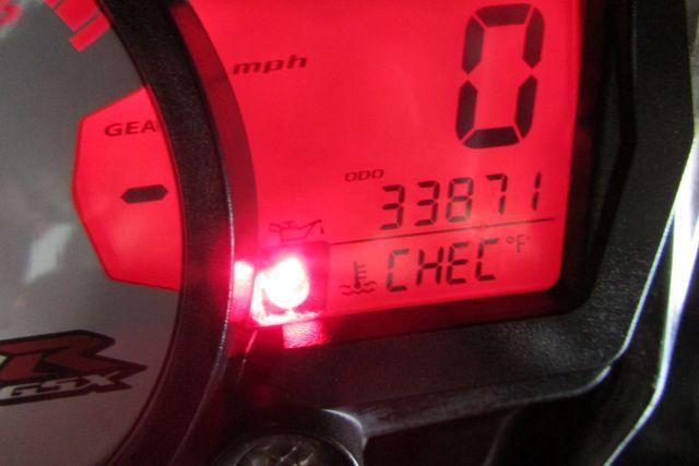 2006 Suzuki GSX-R 750 Arlington, Texas 17