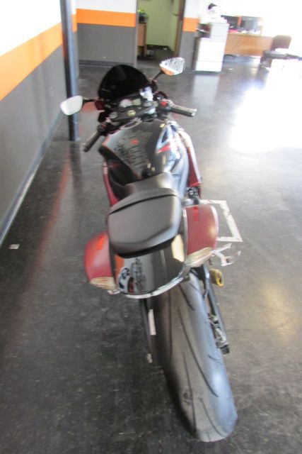 2006 Suzuki GSX-R 750 Arlington, Texas 6