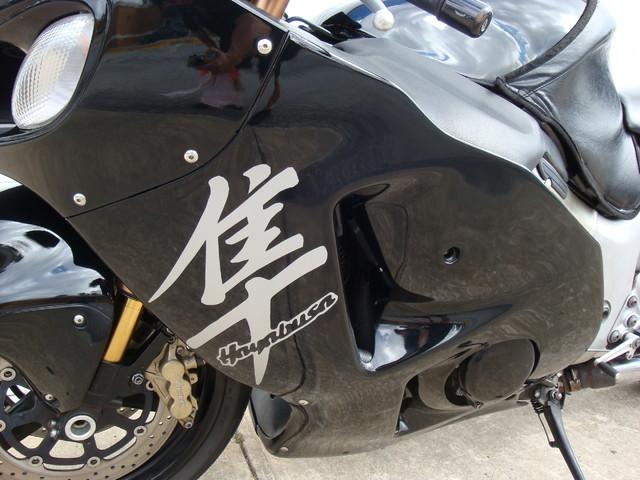 2006 Suzuki Hayabusa™ 1300R Daytona Beach, FL 12
