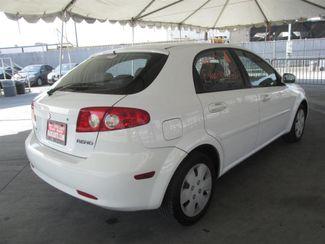 2006 Suzuki Reno Gardena, California 4