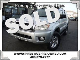 2006 Toyota 4Runner SR5 Sport ((*MOONROOF*))  in Campbell CA