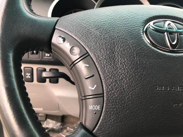 2006 Toyota 4Runner Limited Leesburg, Virginia 18