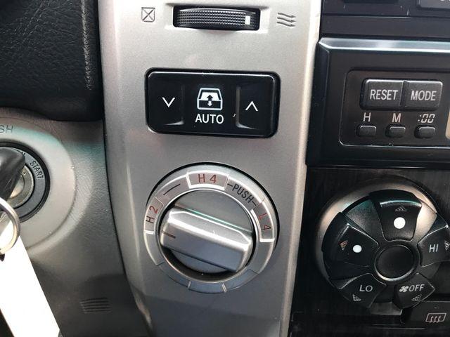 2006 Toyota 4Runner Limited Leesburg, Virginia 22
