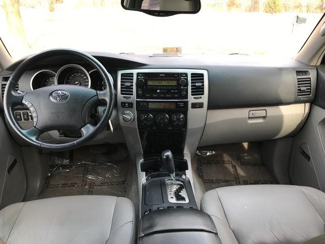 2006 Toyota 4Runner Limited Leesburg, Virginia 12