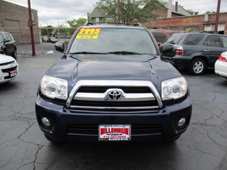2006 Toyota 4Runner SR5 Milwaukee, Wisconsin 1